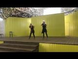 Танцы. Хип-хоп