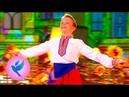 Горислав Кривсун, Вариации Остапа из балета Тарас Бульба. Синяя птица 5 сезон 2018
