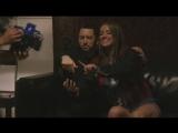 За кадром: Съёмки клипа «River» Эминема и Эда Ширана. Полностью на русском