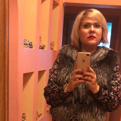 Дарья Ермакова