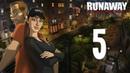 Прохождение Runaway 3: Поворот судьбы - Часть 5 (на русском языке, без комментариев)