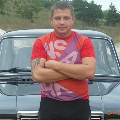 Сергей Яркин, 13 марта 1985, Белгород, id199429779