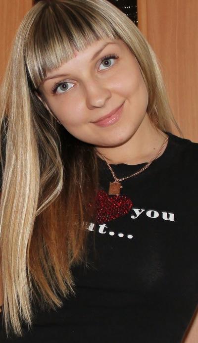 Алёнка Панова, 24 января 1990, Челябинск, id13515385