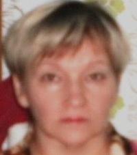 Любовь Леонтьева, 1 января 1962, Осинники, id141715850