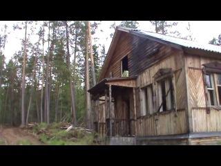 Усть Илимск  Дешембинское озеро  4-7 июня 2013 г