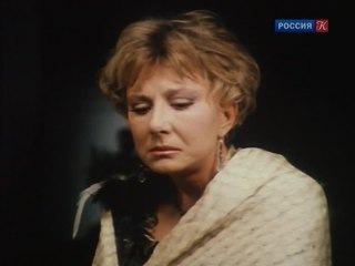 Я - чайка... Не то. Я - актриса. Татьяна Лаврова / Смотреть онлайн / tvkultura.ru