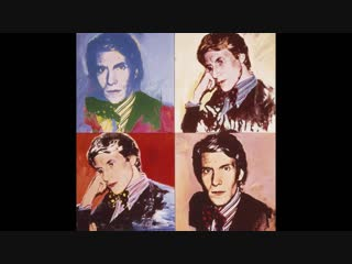 Andy Warhol_ A collection of 100 works (HD)