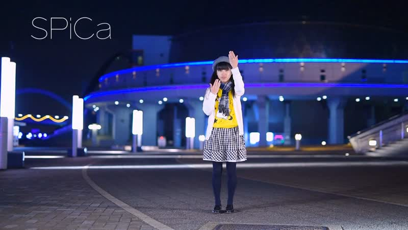 【みこ誕2019】SPiCa 踊ってみた【珠凪】 1080 x 1920 sm34674312