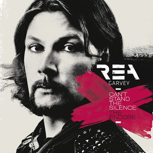 Rea Garvey альбом Can't Stand The Silence – The Encore