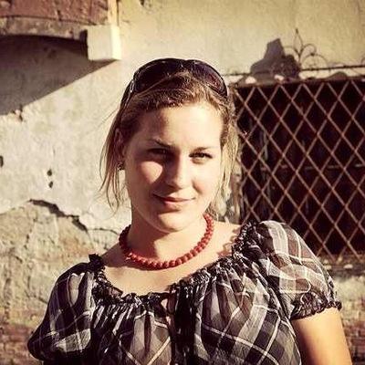 Anna Kopeyko, 20 декабря 1986, Умань, id138403430