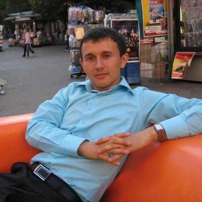 Максим Воронов