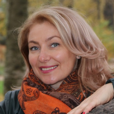 Наталья Середова