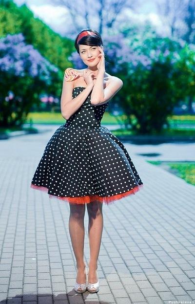 Таня Токар, Полтава, id225257023