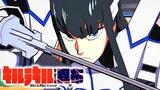 Kill la Kill The Game: IF - Anime Expo 2018 Gameplay Trailer