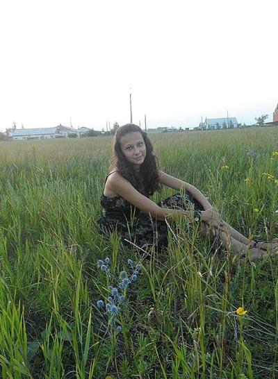 Ангелина Дьяченко, 9 декабря , Омск, id155839145