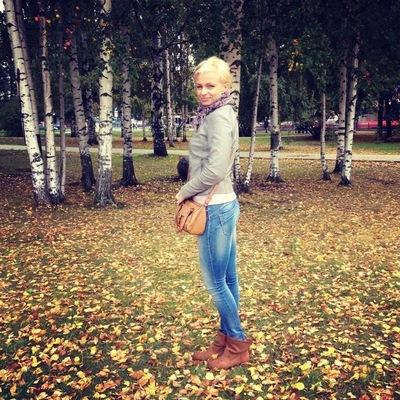 Екатерина Алтусарь, 7 октября 1990, Петрозаводск, id15288212