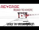 REV3RSE☯Beats Road To Kyoto tagged trap beat