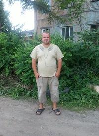 Сергей Васин, 5 мая 1982, Брянск, id67419789