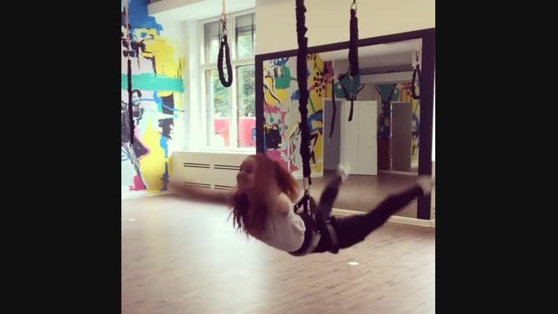 Bungee Workout SPb 14