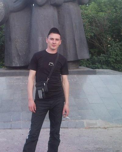 Сергей Фомичев, 20 апреля 1986, Тверь, id99890833