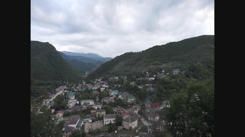 с.Хучни, респ. Дагестан 2018