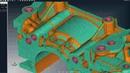 Webinar 3 Reduce solid mesh modeling time dramatically tetra and hexa meshing auto parametric CA