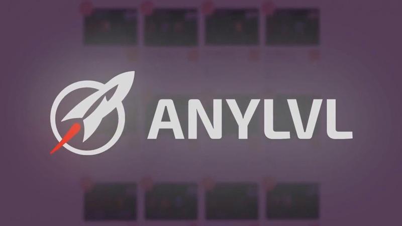 Anylvl.com реклама 10 часов