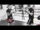 Обучение боксу в GM GYM под руководством Михаила Долгова