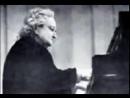 Мария Юдина Моцарт 1943 г