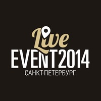 LIVE Event 2014