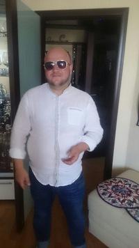 Ильюша Андреев