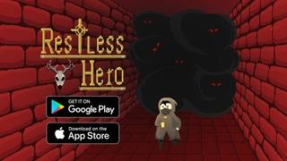 Restless Hero - Геймплей | Трейлер