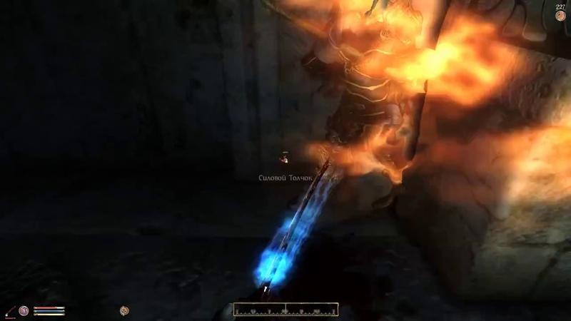 TES 4: Oscuro's Oblivion Overhaul: Свет сквозь тьму (18)