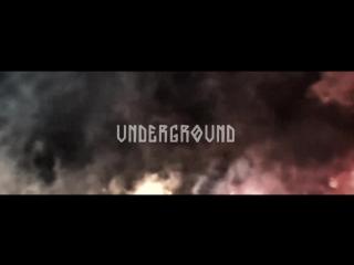 ✖ UNDERGROUND ✖ | Фанаты Спартака поют