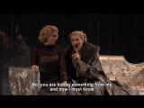 Samuel Barber - Vanessa , Festival de Glyndebourne, 08142018