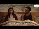 Dirty Talk  SNL AllStandUp  Субтитры