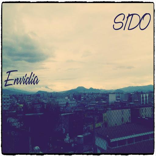Sido альбом Envidia