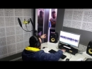 Радио шоу Утренний фреш и skibidichallenge Первое Радио 104 0 FM