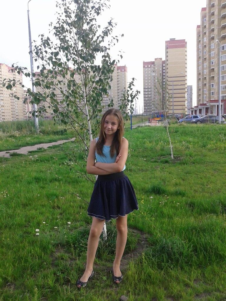 Ангелина Глоба, Тюмень - фото №24