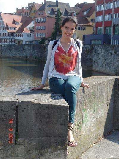 Алина Карлицкая