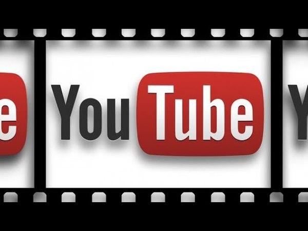 Первая 1000 подписчиков на канале YouTube всем спасибо