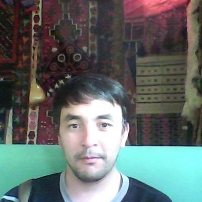 Нургазы Какабаев, 21 июня 1983, Кулебаки, id161444750