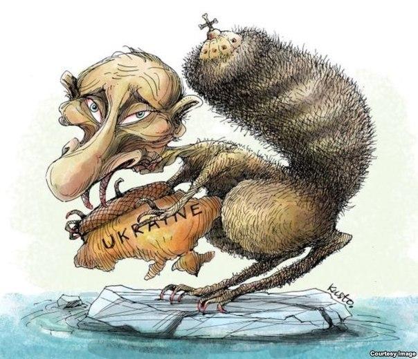 НАТО: Часть войск РФ по-прежнему остаются в Украине - союзники должны сохранять бдительность - Цензор.НЕТ 2767