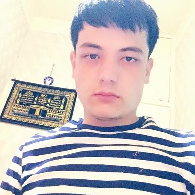 Jama Sharipov