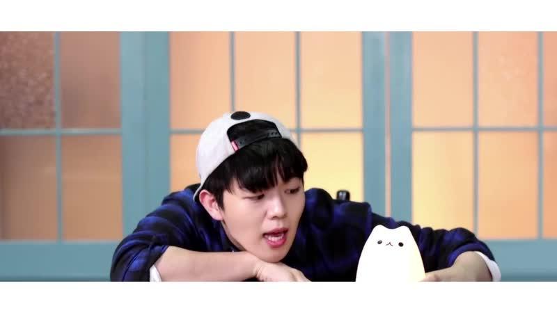 [MV] 호찬YUIN - B612호 Luv (feat. Bill) (K-POP)