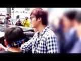 [직캠] Leeminho / 04.10.11 Incheon Airport by LUCK2.은빛아이