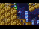Sonic The Hedgehog 2: Hidden Palace Zone (Android)