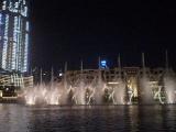 Танцующие фонтаны (Дубай, апрель 2018г.)