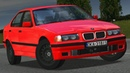 BMW 318is LPG E36 drive Links - Racer free game