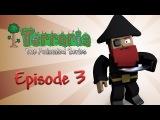 Забавный мультик про Террарию Terraria: The Animated Series - Episode 3